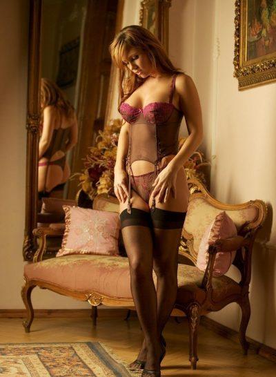 Проститутка Нонна